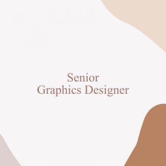 MonAfrique Senior Graphics Designer Vendor Service